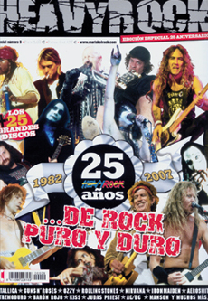 REVISTAS HEAVY ROCK PDF