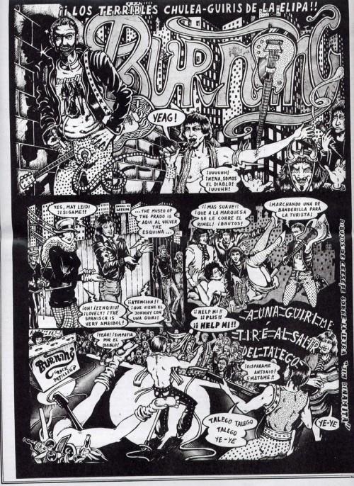 burning-ceseepe-disco_express_1977