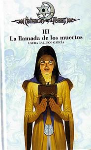 Saga de crónicas de la torre (Laura Gallego) La-llamada-de-los-muertos