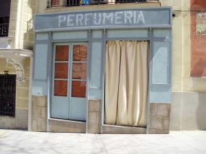 perfumeria