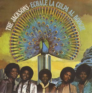 The-Jacksons-Echale-La-Culpa-A-70093