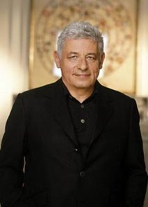 Alain Levy