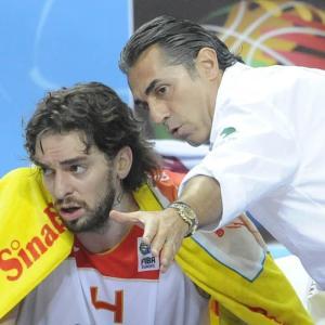 Pau y Sergio AS