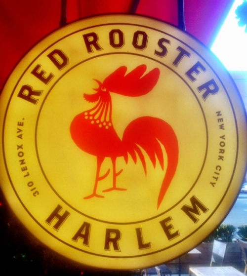 Logo Red Rooster