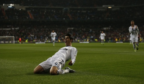 Morata (Javier Barbancho Reuters)