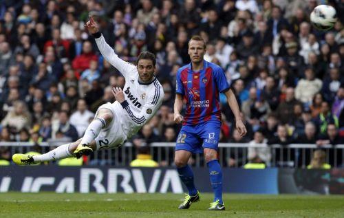 Gol Higuaín