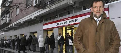 Rajoy oficina empleo