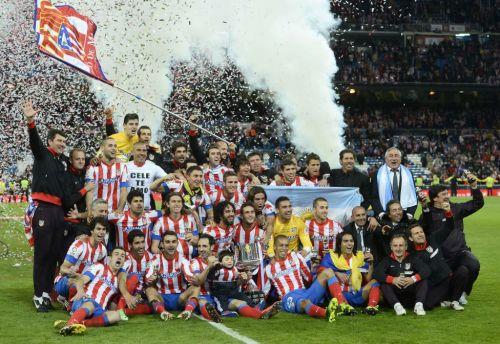 Copa AFP