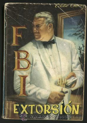 FBI-Eddie Thorny