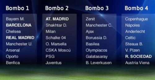 Bombos