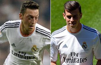 Bale Özil