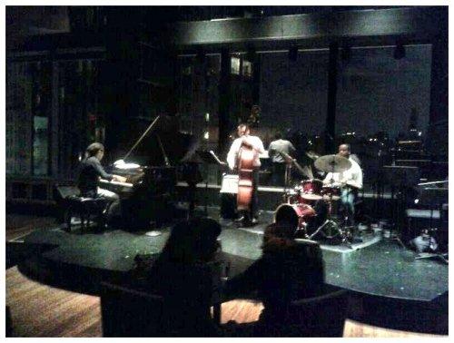 Theo Hill Trio