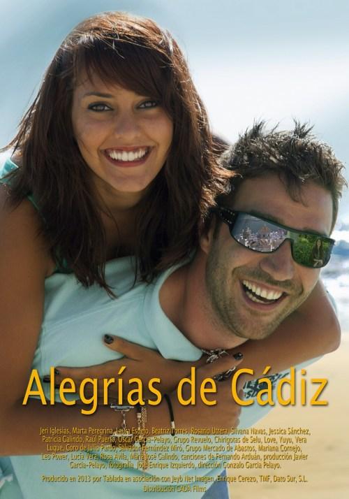 Cartel Alegrías de Cádiz 002Oscarpequeño