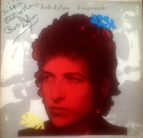 Biograph Dylan 1