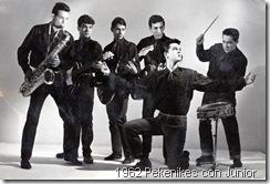 1962 Pekenikes Junior