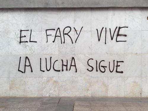 El Fary Vive