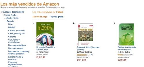 Amazon #1