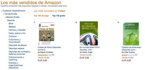 Amazon #2