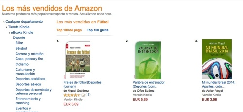 Amazon #3