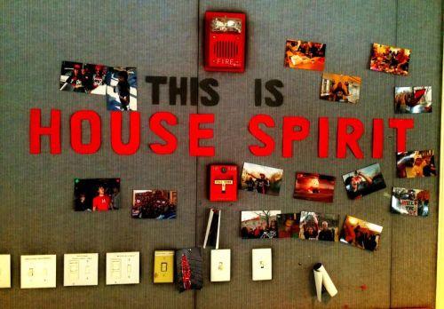 House spirit