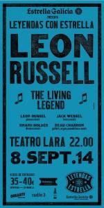 cartel leon russell
