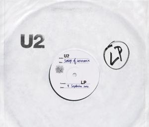U2 LP