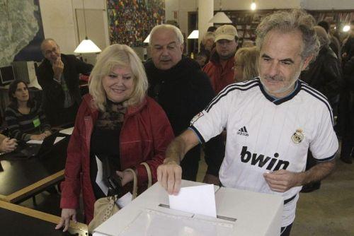 Voto en Barna