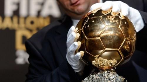 Balón de Oro 2014