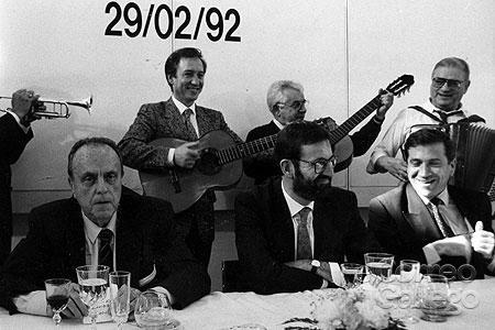 Rajoy 1992