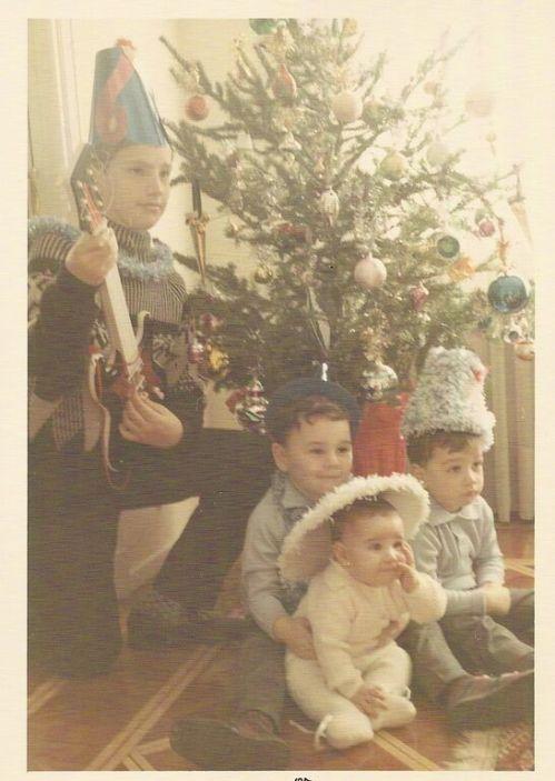 Navidades 66-67