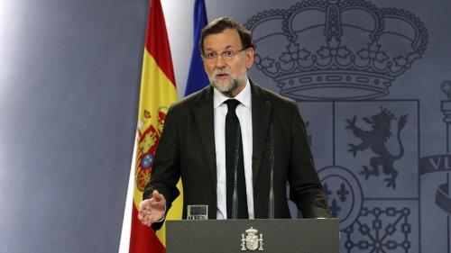 Rajoy Moncloa