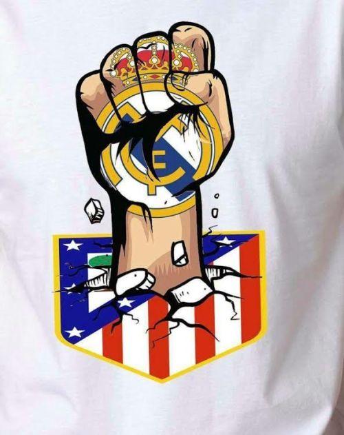 Madrid Atleti