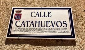 Catahuevos