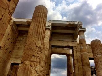 Columnas cinco puertas ed 2