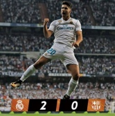 Real Madrid 2-0