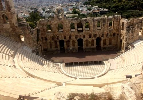 Teatro Dionisio 2