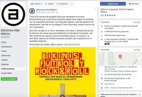 FB Akal México