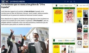 La Vanguardia 3