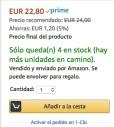Amazon stock 020118