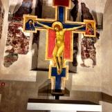 Cruz capilla