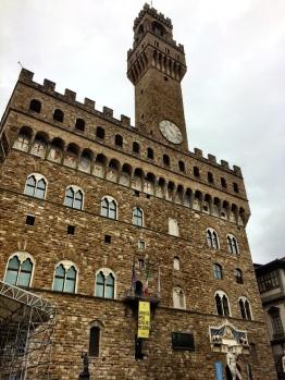 Entrada Palazzo