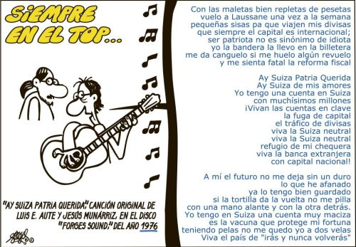 Forges Sound