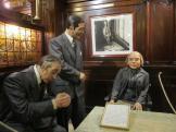 Borges, Gardel y Storni