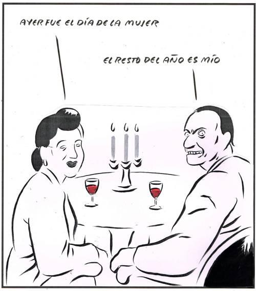 El Roto El País 090318