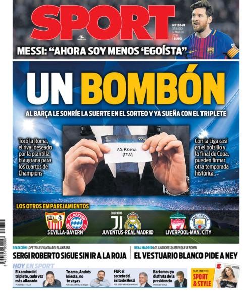 Bombón