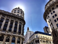Edificios sol