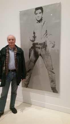 Elvis x Warhol 2