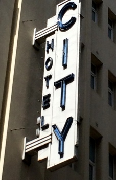 Hotel City logo