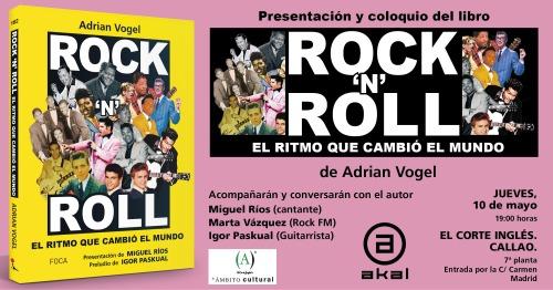Invi pres Rock 'n' Roll