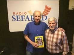 Jorge Rozemblum en Radio Sefarad 2 copia